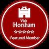 Official Visit Horsham Supplier